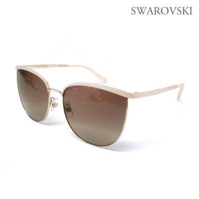 Swarovski 스와로브스키 하금테 선글라스 SK0250_30F