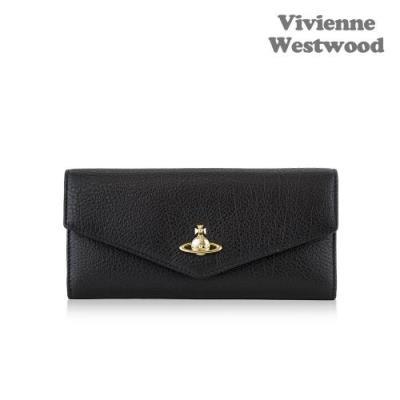 Vivienne Westwood 비비안웨스트우드 발모랄 엔벨롭 장지갑 VW51040028_40212_N401