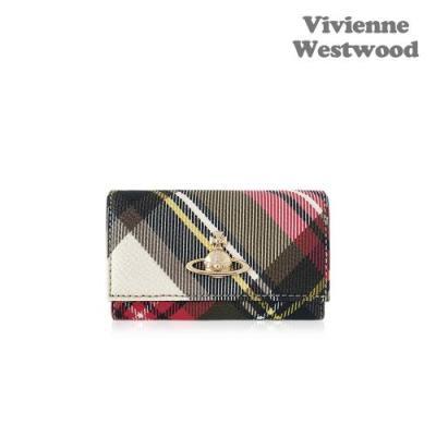 Vivienne Westwood 비비안웨스트우드 더비 키케이스 VW51020001_10256_O201