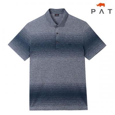 [PAT 남성]그라데이션 티셔츠_1F35119