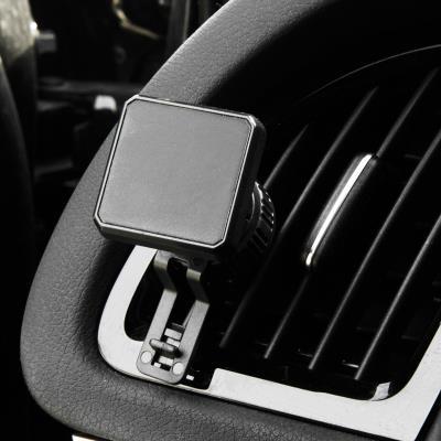 슈퍼쉘 차량용 360도 마그네틱 핸드폰 자석거치대