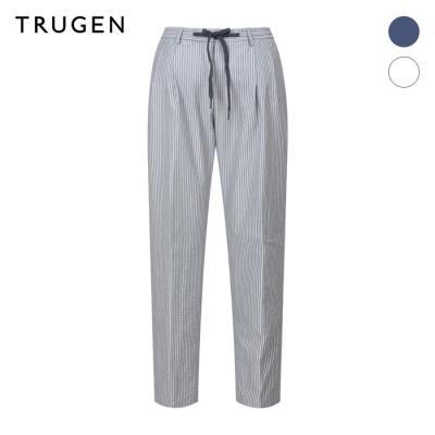 (트루젠) 스트라이프 밴딩 팬츠 (TG8U4-MPL500)