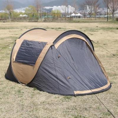 캔버라ch원터치 팝업 텐트