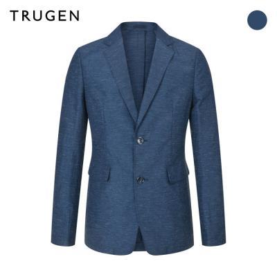 (트루젠) 린넹혼방 캐주얼 자켓 (TG9U4-MJK380)