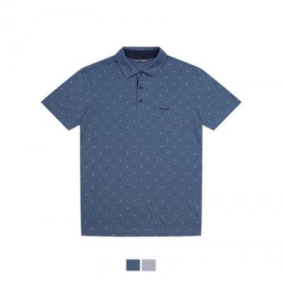 바람개비 프린트 티셔츠 CDAA7TS2493