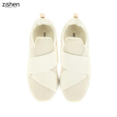 [지센]밴딩슬립온스니커즈-ZFASH516