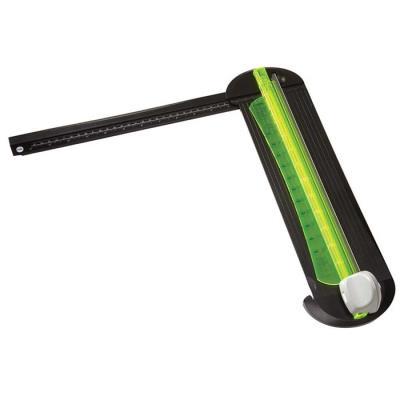 A4 10매가능 휴대용 다양한 칼날 미리보는 재단기
