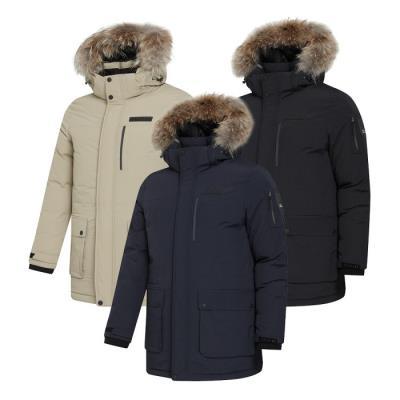 콜핑 공용 겨울 헤비점퍼 투포단_KPO8518U