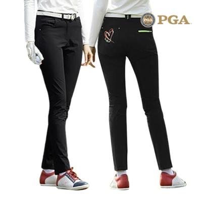 PGA 여성 클래식 라운딩 골프팬츠 PM9S01PA201