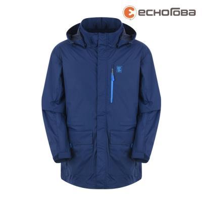 [에코로바] 남성 바람막이 O1JK6165