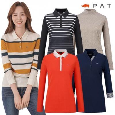 [PAT여성]균일가 가을 블라우스/셔츠/티셔츠 26종택일
