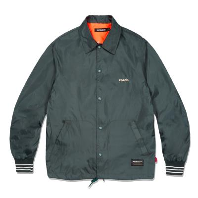 RIPSTOP coach jacket_DFS6JP2000