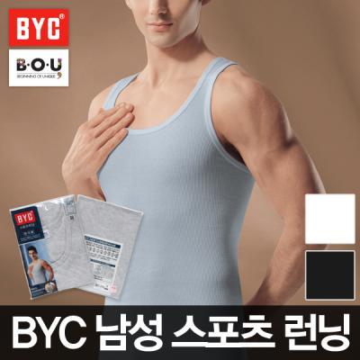 [비오유]BYC 남성스포츠런닝 베이직스타일/boubyc723
