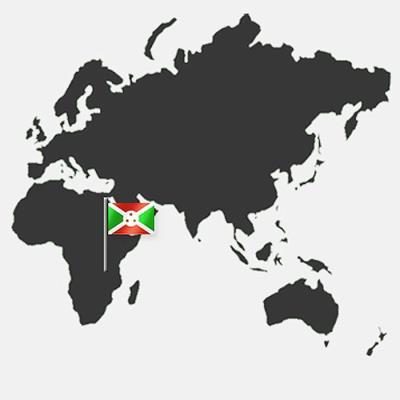 Burundi AA 원두커피 500g CH1515259