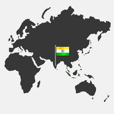 India Monsoon AA 원두커피 500g CH1514987