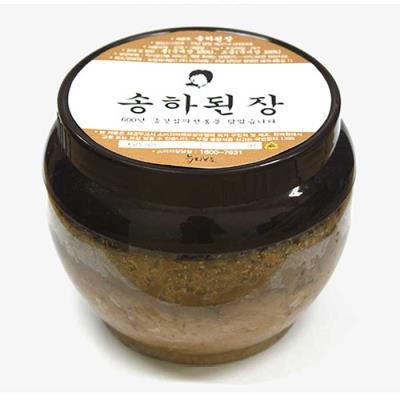 종갓집 전통을 담은 송하전통된장 1kgCH1473253