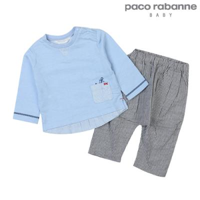 [파코라반] 레오마린상하 PQ151109_CD