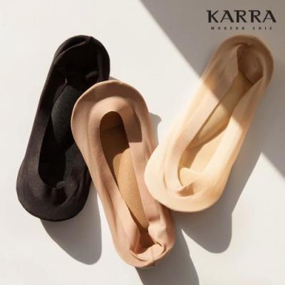 KARRA 콤팩트3D에어쿠션덧신_KB0SSO020A