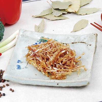 따뜻한 밥과 함께 쥐포조림 100g CH1638712