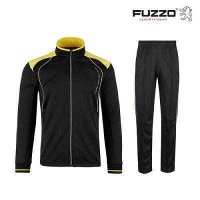 (공용) 푸조(FUZZO) 파이핑 트레이닝복 세트_SG5U1TR129