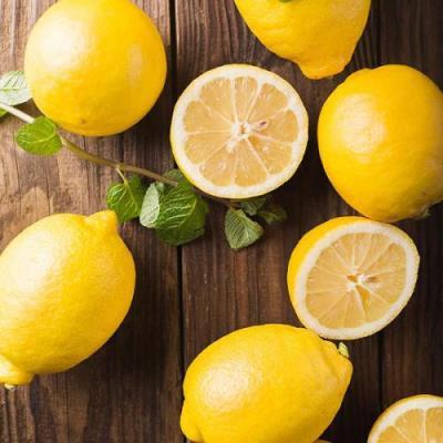 싱싱한 미국산 레몬 1kg