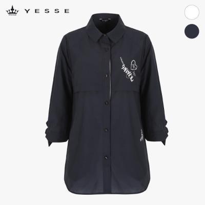 (예쎄) 야상형 셔츠 점퍼(YS05SJ01M)