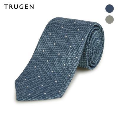 (트루젠) 도트 무늬 넥타이 (TG9S2-MAN110)