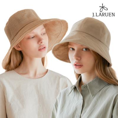[국내생산] 제이로렌 신상 여성 모자 8종 택 1
