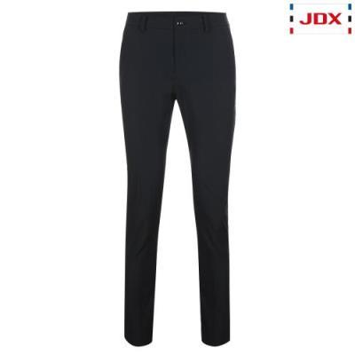 [JDX] 남성 나일론 스판 리벳 포인트 팬츠(X2RMPTM05BK)