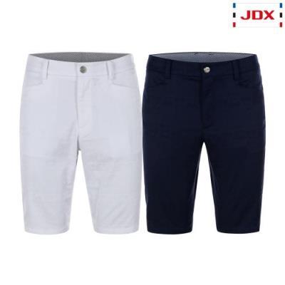 [JDX] 남성 자가드 패턴 하프팬츠 2종 택1 (X1QMPHM02)