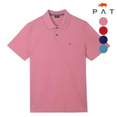 [PAT 남성]베이직 카라 티셔츠_1F35281