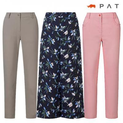 [PAT여성]균일가 여름까지 쭉 입을 수 있는 반바지/팬츠 9종택일