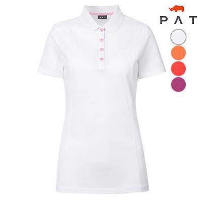 [PAT여성]PQ 코튼 카라 티셔츠_1D45281