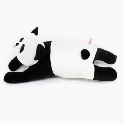 [미니소] 누워있는 판다 베개 인형 0300008711
