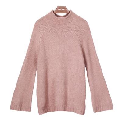 여성 벨슬리브 스웨터(HUALKA1)