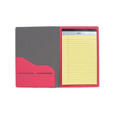 [미니소] MINISO A4 메모패드 핑크 8809568534277
