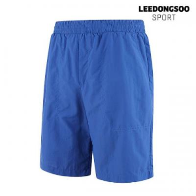 이동수 골프웨어 남성 반바지 블루 H9BSL4040-F1