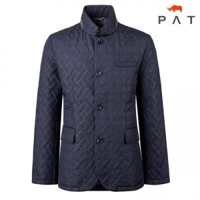 [PAT 남성]다이아 패턴 점퍼_1D51208