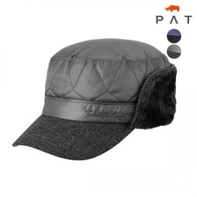 [PAT 남성]레이크퍼 귀마개 모자_1C57406