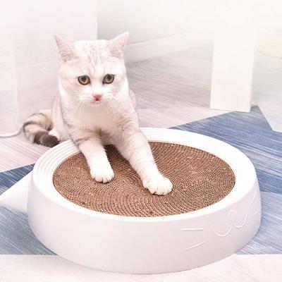 스트레스 해소 고양이 고밀도 스크래쳐CH1781816