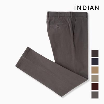 [INDIAN] 컬러 면바지_MIUDLVF8171