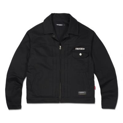 HBT trucker jacket_DFS6JK1020
