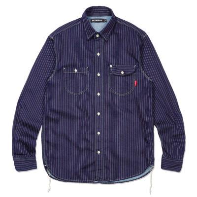 WABASH work shirt_DFS6ST4000